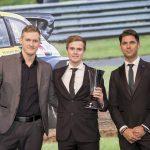 STARS HONOURED AT FIA OFF-ROAD AWARDS NIGHT