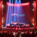 Ferrari's 2020 Challenger Revealed
