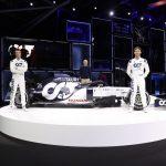 Meet Scuderia AlphaTauri, F1's most fashionable team