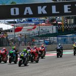 Oakley to partner MotoGP™ eSport Championship