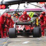 Seven teams write to FIA over Ferrari engine controversy