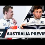 HOW WOULD YOU REACT? | Australian Grand Prixview