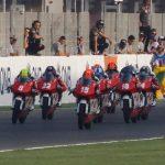 Azman strikes back in a five-way battle for Race 2