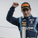 Red Bull sign Sergio Sette Camara as test driver