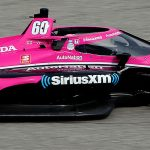 SiriusXM expanding INDYCAR coverage