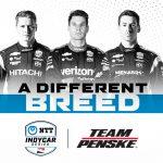 Team Preview: Team Penske