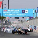 Coronavirus: Formula E season suspended for two months