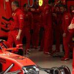Coronavirus: Ferrari shuts down production because of ongoing crisis