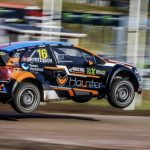 BRYNTESSON GOES IT ALONE IN SEARCH OF TITLE