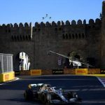 Azerbaijan Grand Prix postponed because of coronavirus outbreak