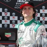 APP EXCLUSIVE: Herta's sim racing prowess can make him a supe...