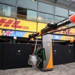 Coronavirus: McLaren staff back in UK after Australia self-isolation