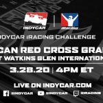 'Five Things to Look for' in American Red Cross Grand Prix
