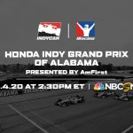 NBC Sports To Stream INDYCAR iRacing Challenge Saturday