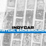 Introducing our INDYCAR Virtual Backgrounds