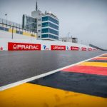 German, Dutch and Finnish Grands Prix cancelled