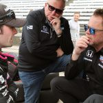 Memories of May play a big role at Meyer Shank Racing