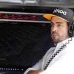 Fernando Alonso 'ready' for Formula 1 return