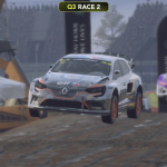 WORLD RX ANNOUNCES FURTHER ESPORTS EVENTS