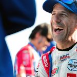 Kanaan looks forward to 'May in August' at Indianapolis