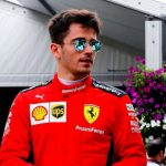 CHARLES LECLERC JOINS WORLD RX ESPORTS SERIES