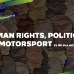 Human Rights, Politics and Motorsport