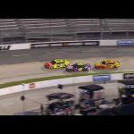 GEICO Restart Zone: Restarting at Martinsville Speedway | NASCAR Cup Series