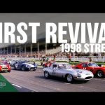 The first Goodwood Revival | F1, Stirling Moss, Le Mans and more | 1998 stream