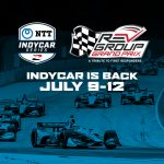 INDYCAR to Welcome Fans for July-9-12 Race Weekend at Road America