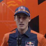 Video gallery: MotoGP™ rider round-up from Misano