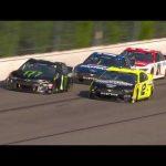 GEICO Restart Zone: Five wide at Pocono | NASCAR