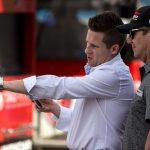 GMR Grand Prix kicks off special weekend for Vasser Sullivan team