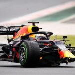 Lewis Hamilton wins in Hungary with Max Verstappen second after crash
