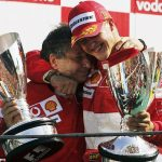 'I saw Michael last week, and I hope that soon the world will see him, too': Former Ferrari boss Jean Todt opens up on stricken friend Michael Schumacher after visiting seven-time world champion at his home
