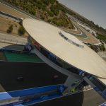 Time schedule: Gran Premio Red Bull de Andalucia