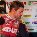 Successful surgery for Crutchlow in Barcelona