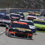 NBC Draws Strong Ratings For Busy Racing Weekend