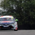 TOM INGRAM TARGETS TITLE IN GINSTERS-BACKED TOYOTA
