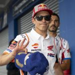 Marc Marquez aiming to ride at this weekend's Andalucia GP