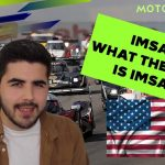 What is IMSA all about? Get your motorsport for dummies fix here...