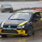 FLASHBACK FRIDAY RECALLING THE FIRST FINNISH WORLD RX EVENT