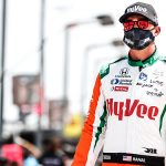 Strong Start Propels Reinvigorated Rahal into Title Contention