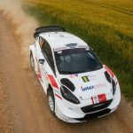 Rally Estonia announces route details