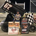 KKM & Kofoid Break Through At Attica
