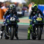 Are Yamaha in deep engine trouble?