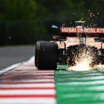 Lando Norris: Self-criticism a winning strategy for McLaren driver