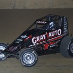 Leary Goes Back-To-Back During Sprint Week