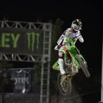Feld's Monster Energy Cup Canceled