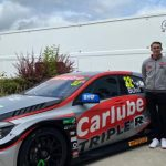 JACK BUTEL CONFIRMS LATE BTCC CAMPAIGN WITH CARLUBE TRIPLE R RACING