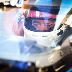 Jimmie Johnson Finally Completes First Indy Car Test